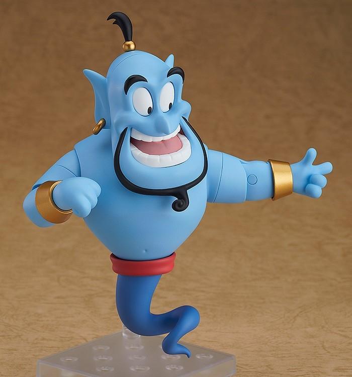 Aladdin Nendoroid Genie-7482