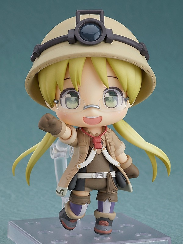 Made in Abyss Nendoroid Riko -0