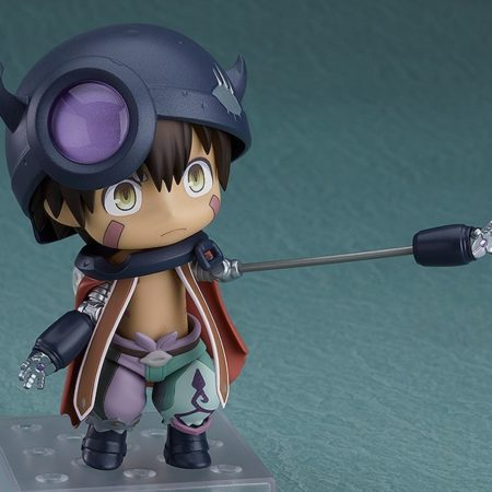 Made in Abyss Nendoroid Reg-7553