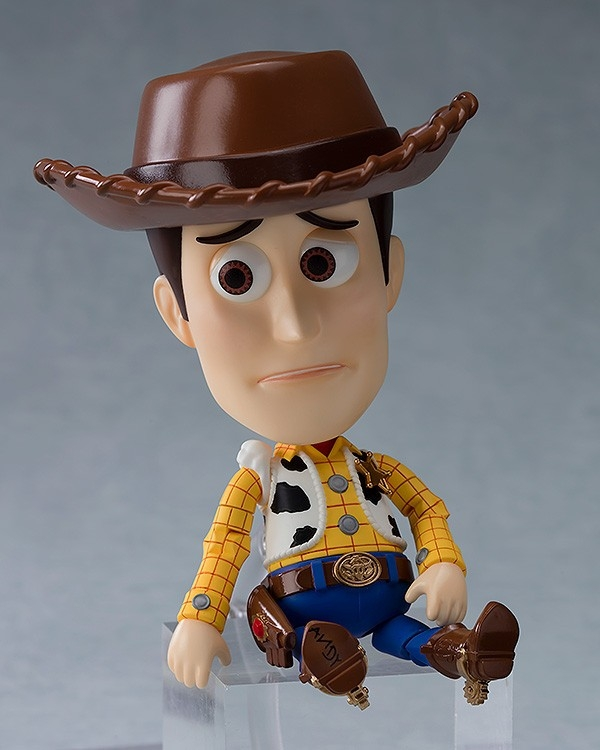 Toy Story Nendoroid Woody DX Ver.-7468