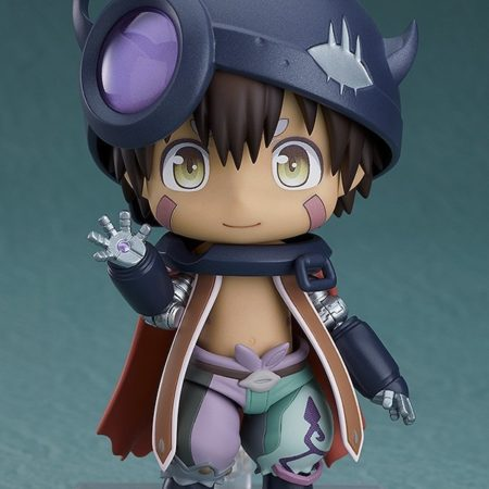 Made in Abyss Nendoroid Reg-0