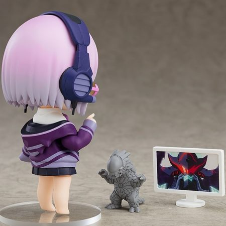 SSSS.Gridman Nendoroid Shinjo Akane-7567