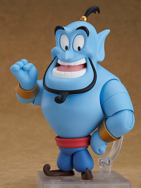 Aladdin Nendoroid Genie-7483