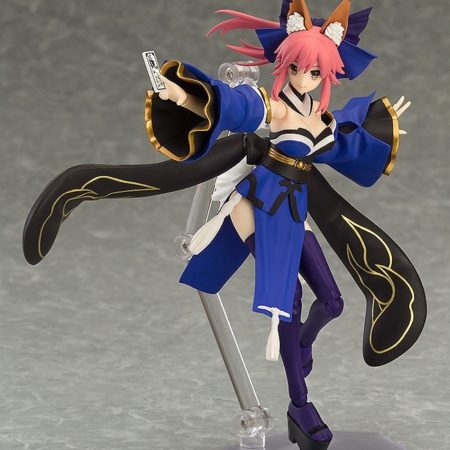Fate/Extra Figma Action Figure Caster (re-release)-7479