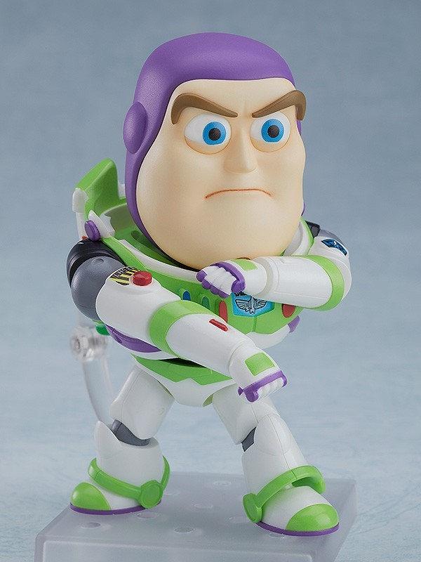 Toy Story Nendoroid Buzz Lightyear DX Ver.-7473