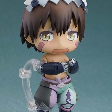 Made in Abyss Nendoroid Reg-7555