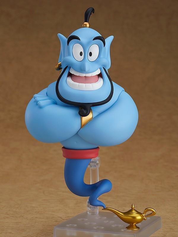 Aladdin Nendoroid Genie-0