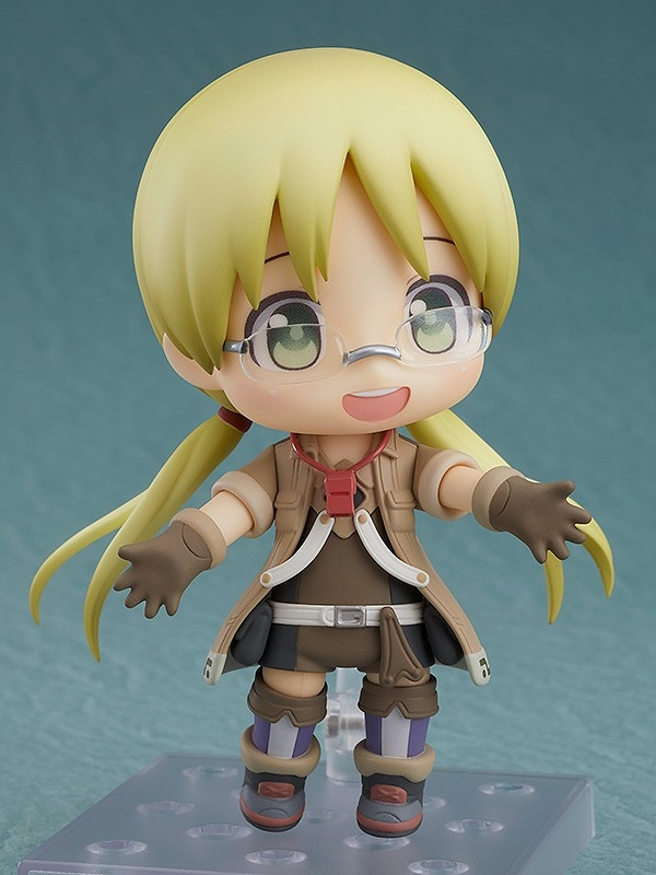 Made in Abyss Nendoroid Riko -7549