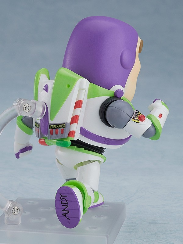 Toy Story Nendoroid Buzz Lightyear DX Ver.-7474