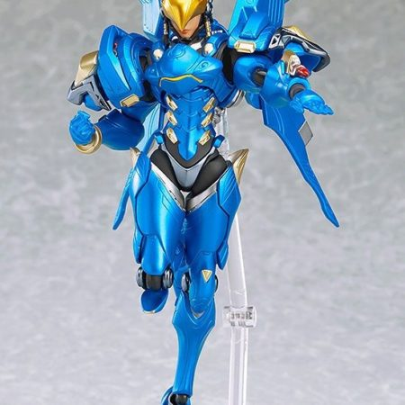 Overwatch Figma Action Figure Pharah -0