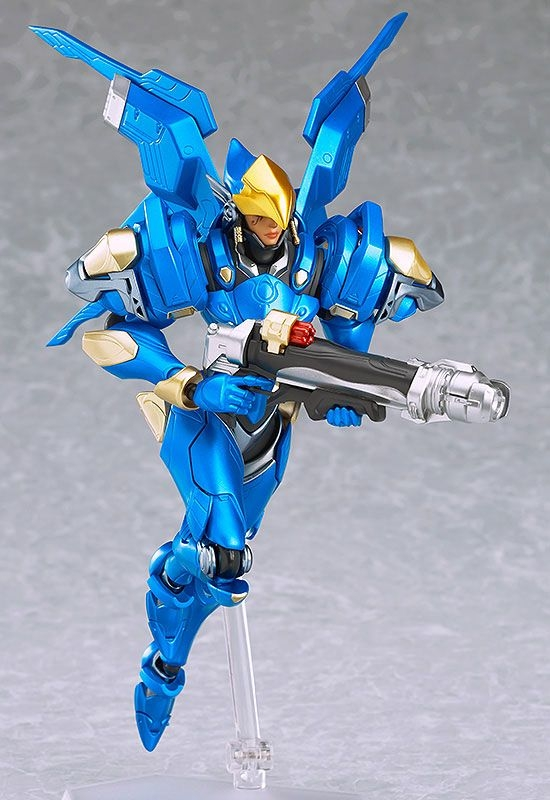 Overwatch Figma Action Figure Pharah -7495