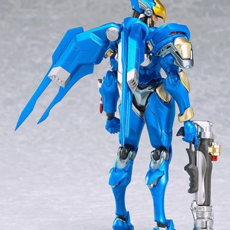 Overwatch Figma Action Figure Pharah -7496