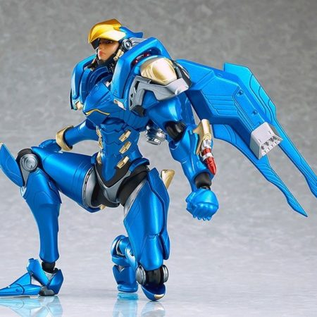 Overwatch Figma Action Figure Pharah -7498