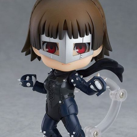 Persona 5 The Animation Nendoroid Makoto Niijima Phantom Thief Ver.-0