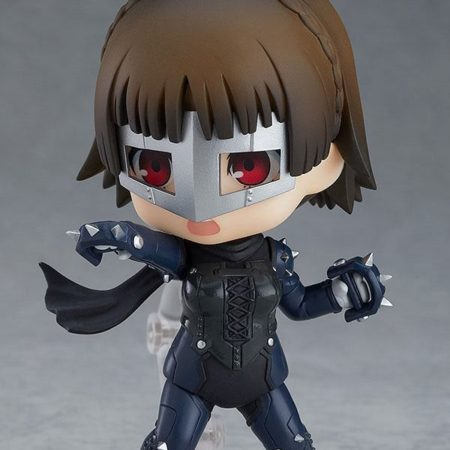 Persona 5 The Animation Nendoroid Makoto Niijima Phantom Thief Ver.-7446