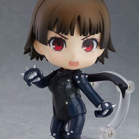 Persona 5 The Animation Nendoroid Makoto Niijima Phantom Thief Ver.-7448