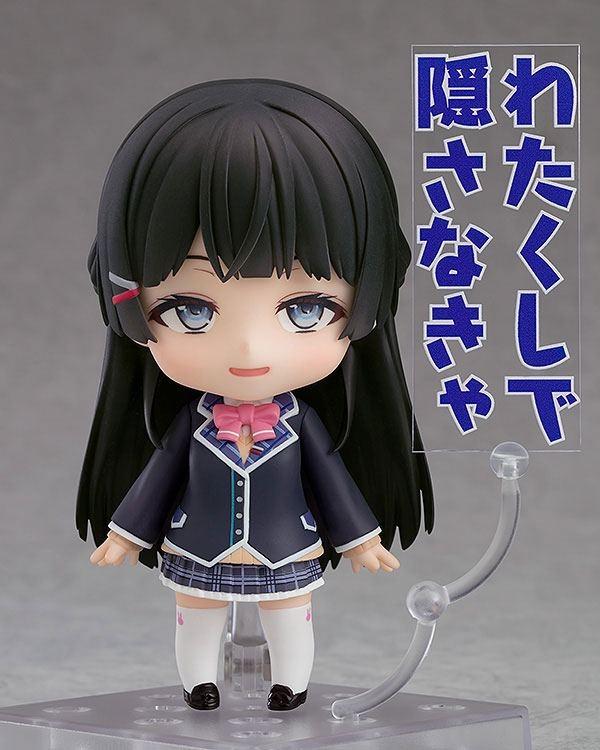 Virtual Streamer Nendoroid Tsukino Mito-7513