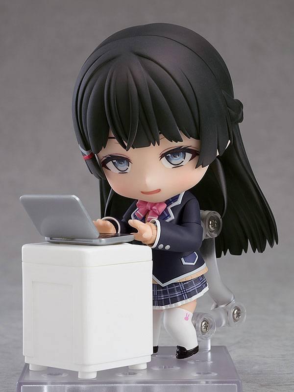 Virtual Streamer Nendoroid Tsukino Mito-7515