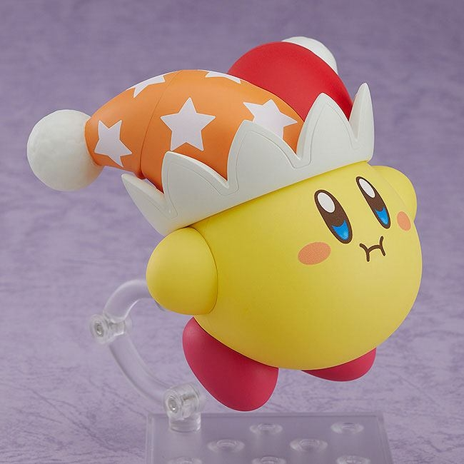 Kirby Nendoroid Beam Kirby-7540