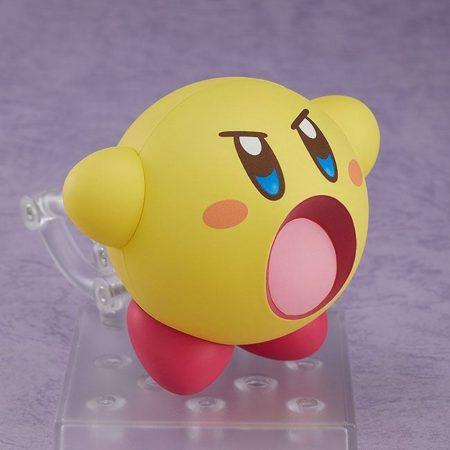 Kirby Nendoroid Beam Kirby-7541