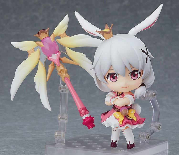 Honkai Impact 3rd Nendoroid Theresa Magical Girl TeRiRi Ver.-0