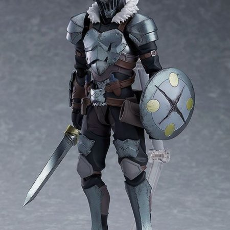 Goblin Slayer Figma Goblin Slayer-0