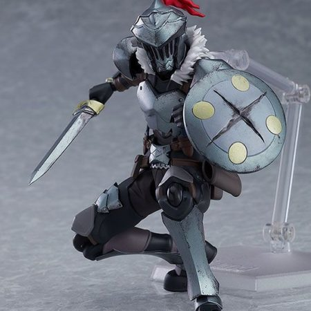 Goblin Slayer Figma Goblin Slayer-7542