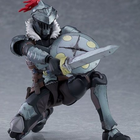 Goblin Slayer Figma Goblin Slayer-7544