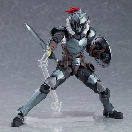 Goblin Slayer Figma Goblin Slayer-7545