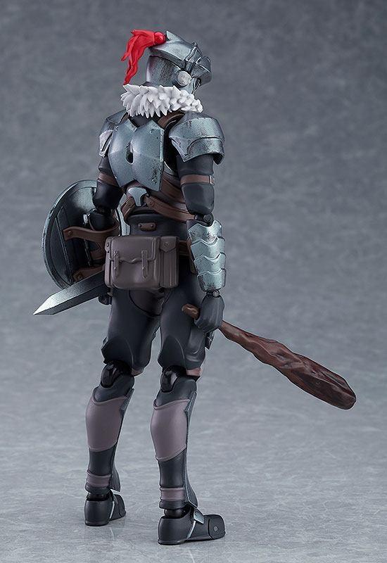 Goblin Slayer Figma Goblin Slayer-7546