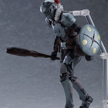 Goblin Slayer Figma Goblin Slayer-7547
