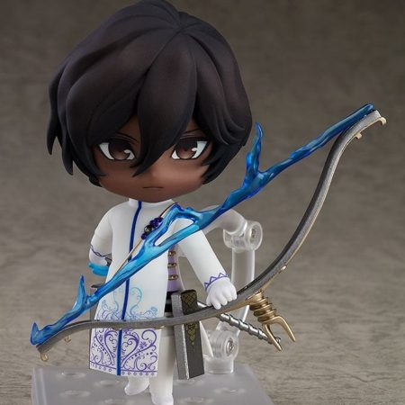Fate/Grand Order Nendoroid Archer/Arjuna-0