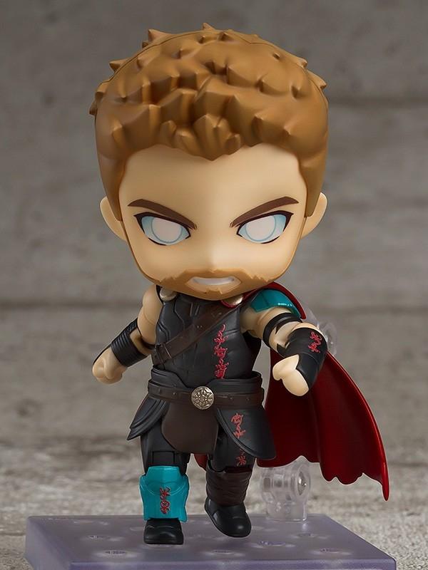 Thor Ragnarok Nendoroid Thor DX Version-7703