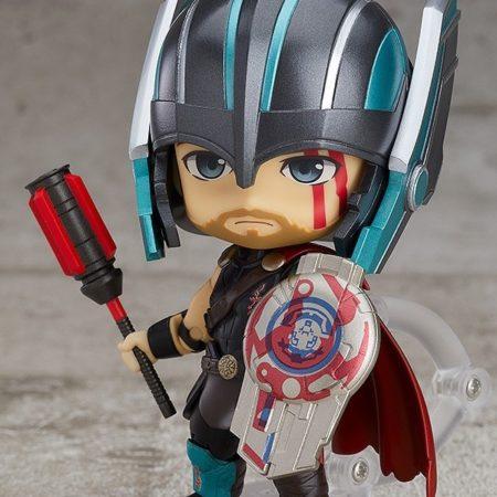 Thor Ragnarok Nendoroid Thor DX Version-0