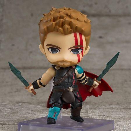 Thor Ragnarok Nendoroid Thor DX Version-7699