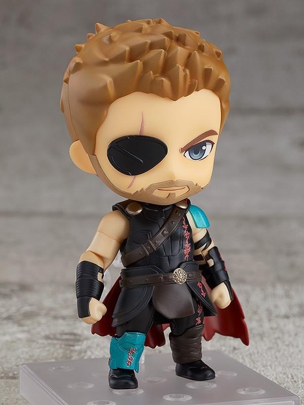 Thor Ragnarok Nendoroid Thor DX Version-7700