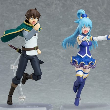 Displayed with figma Aqua (sold separately)