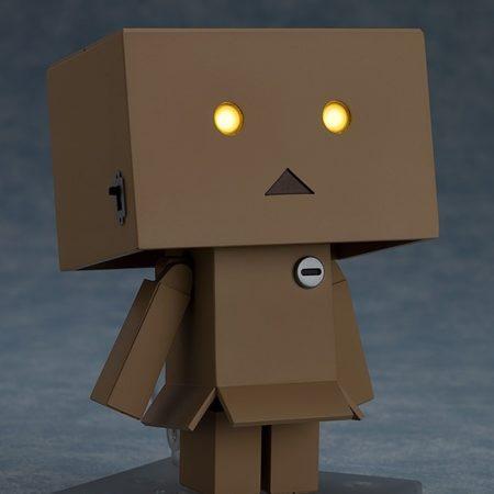 Yotsubato! Nendoroid Danboard-7615