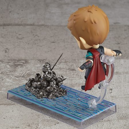 Thor Ragnarok Nendoroid Thor DX Version-7705