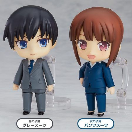 Nendoroid More Dress Up Suits 02-7637