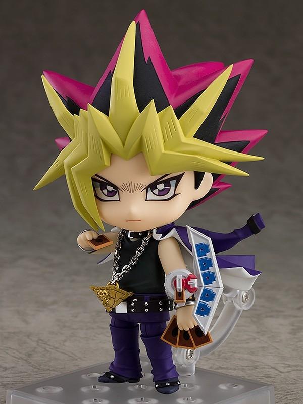 Yu-Gi-Oh! Nendoroid Yami Yugi -7629