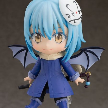 That Time I Got Reincarnated as a Slime Nendoroid Rimuru-7633