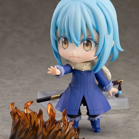 That Time I Got Reincarnated as a Slime Nendoroid Rimuru-7634