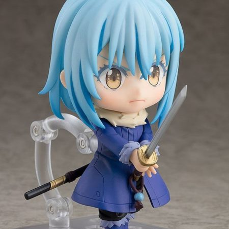 That Time I Got Reincarnated as a Slime Nendoroid Rimuru-7635