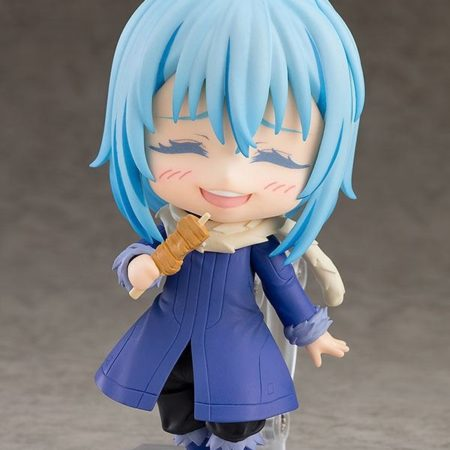 That Time I Got Reincarnated as a Slime Nendoroid Rimuru-7636