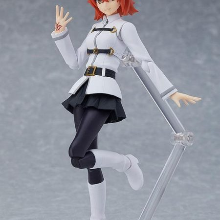 Fate/Grand Order Figma Master/Female Protagonist-0
