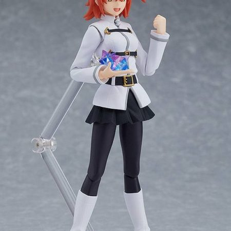 Fate/Grand Order Figma Master/Female Protagonist-7695