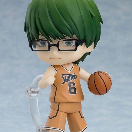 Kuroko's Basketball Nendoroid Shintaro Midorima-7574