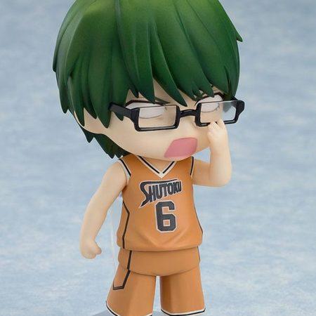 Kuroko's Basketball Nendoroid Shintaro Midorima-7576