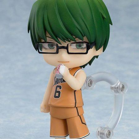 Kuroko's Basketball Nendoroid Shintaro Midorima-7577